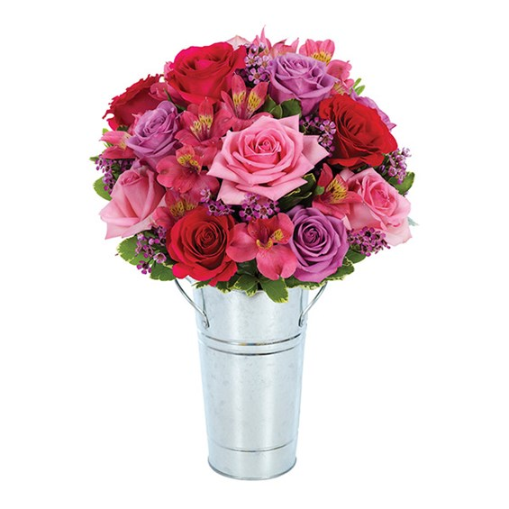 Hand Selected Bouquet for Mom (BF336-11KL)