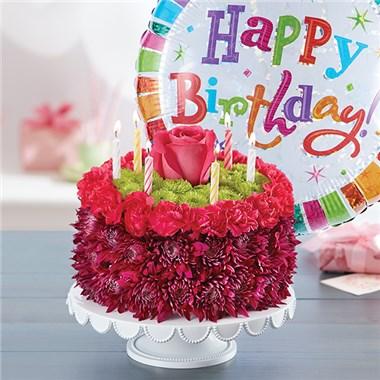 Outstanding 1 800 Flowers Birthday Wishes Flower Cake Purple Savannah Ga Funny Birthday Cards Online Alyptdamsfinfo